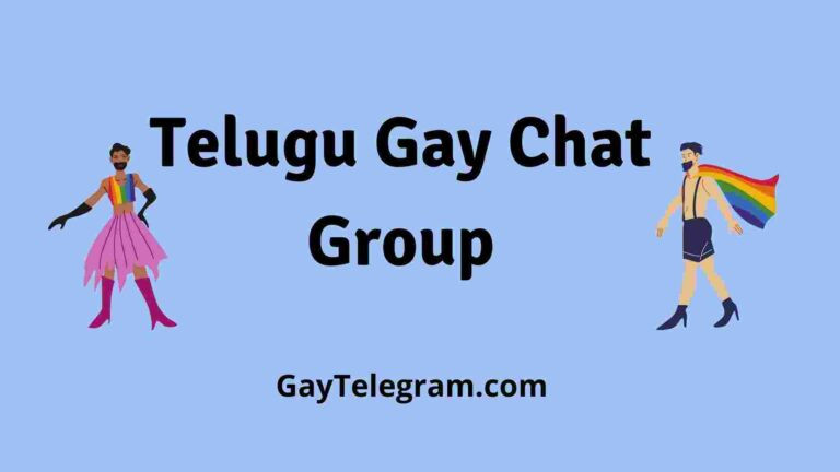 Telugu gay chat groups – Best of 2021 to join